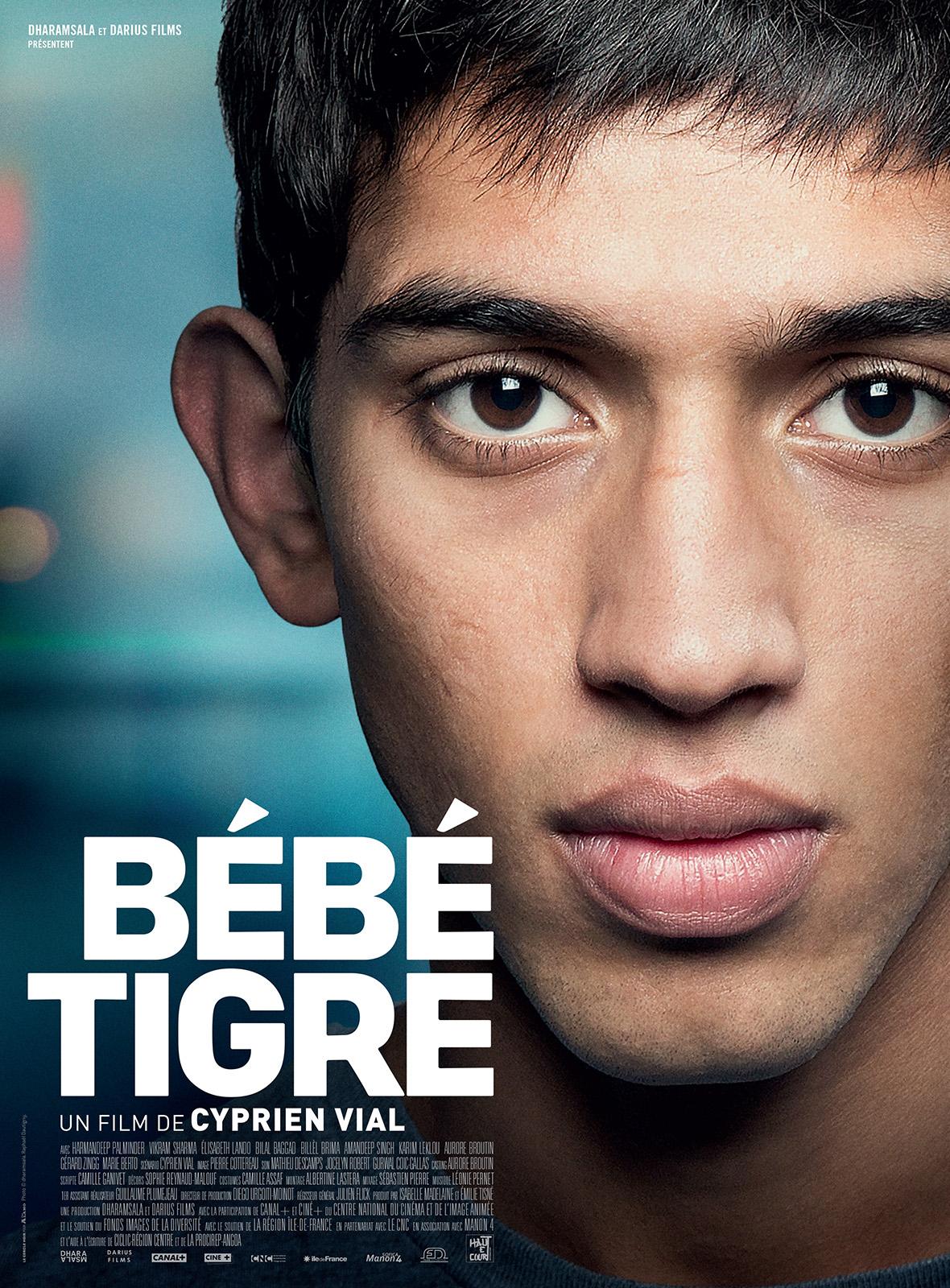 """Résultat de recherche d'images pour """"bebe tigre film"""""""