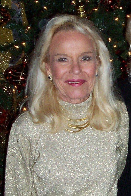 Linda Haynes Nude Photos 3