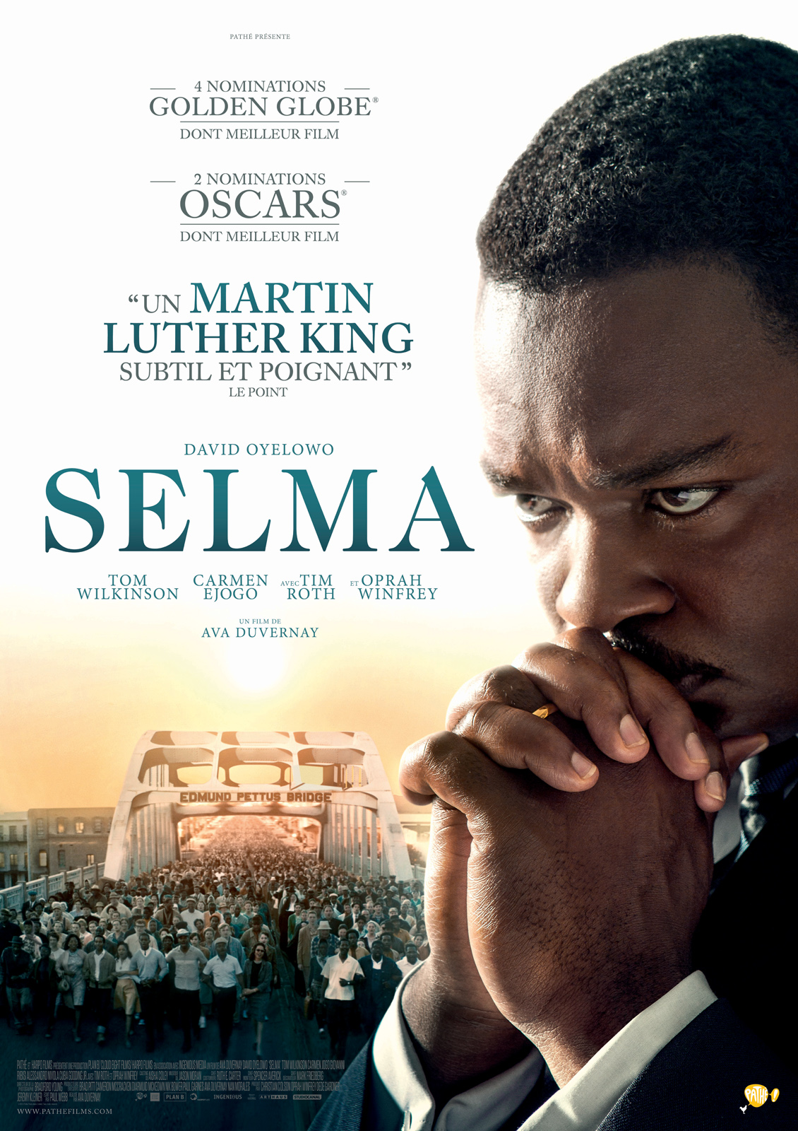 Selma streaming