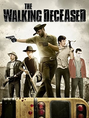 Walking with the Dead streaming