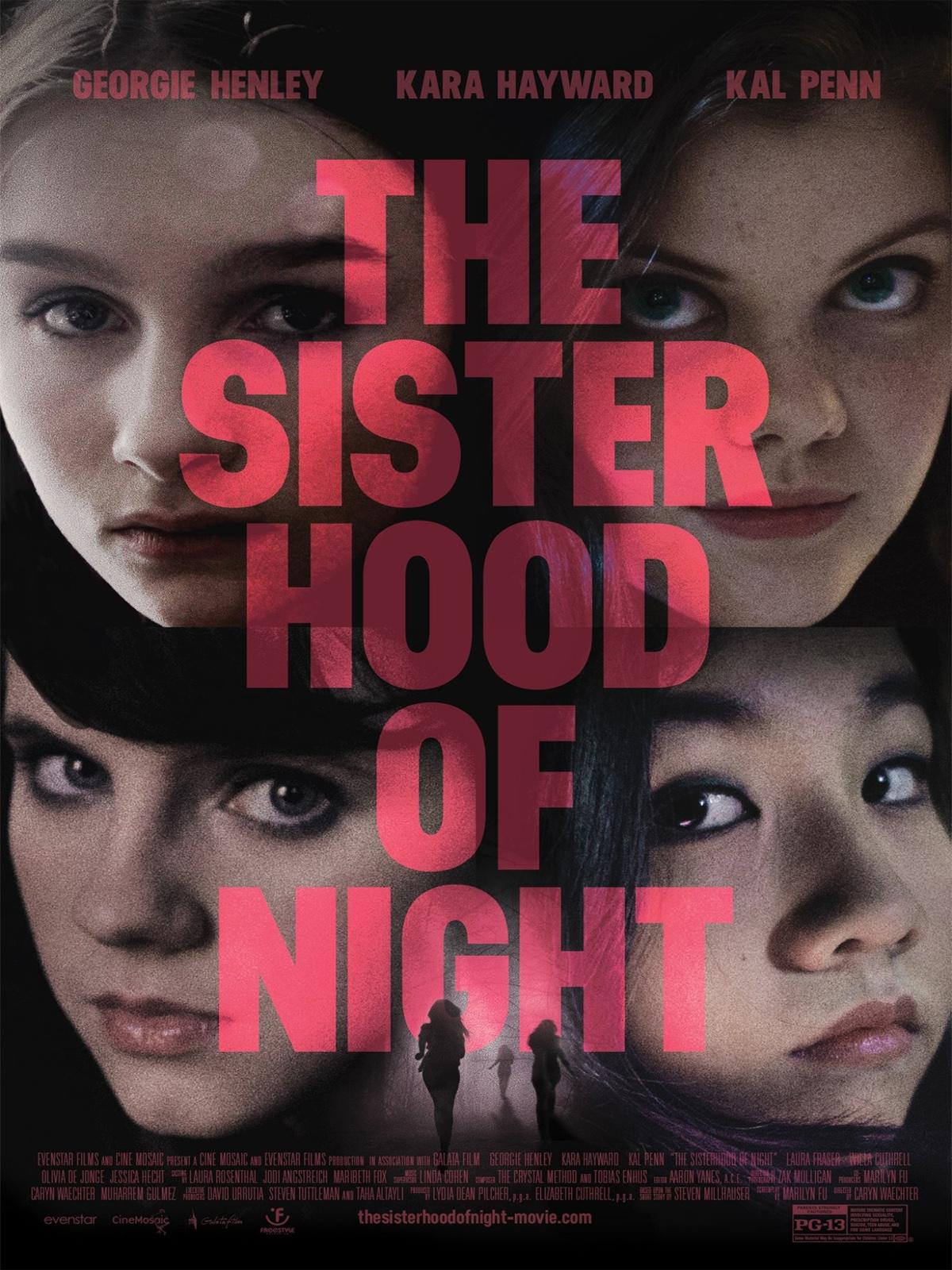 The Sisterhood of Night Streaming HDLight VF