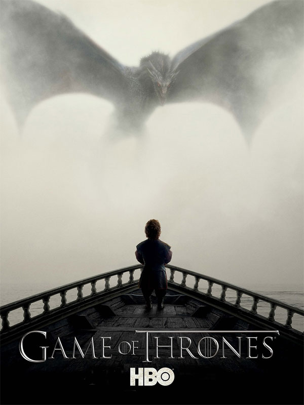 Game of Thrones - Saison 5 COMPLETE [HDTV] [FRENCH]