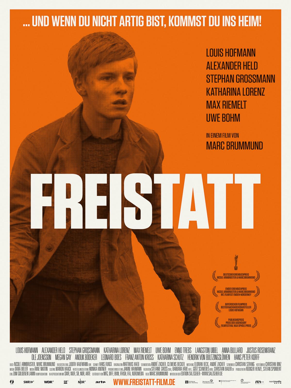 Freistatt streaming