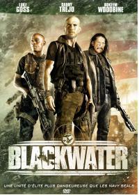 Blackwater streaming