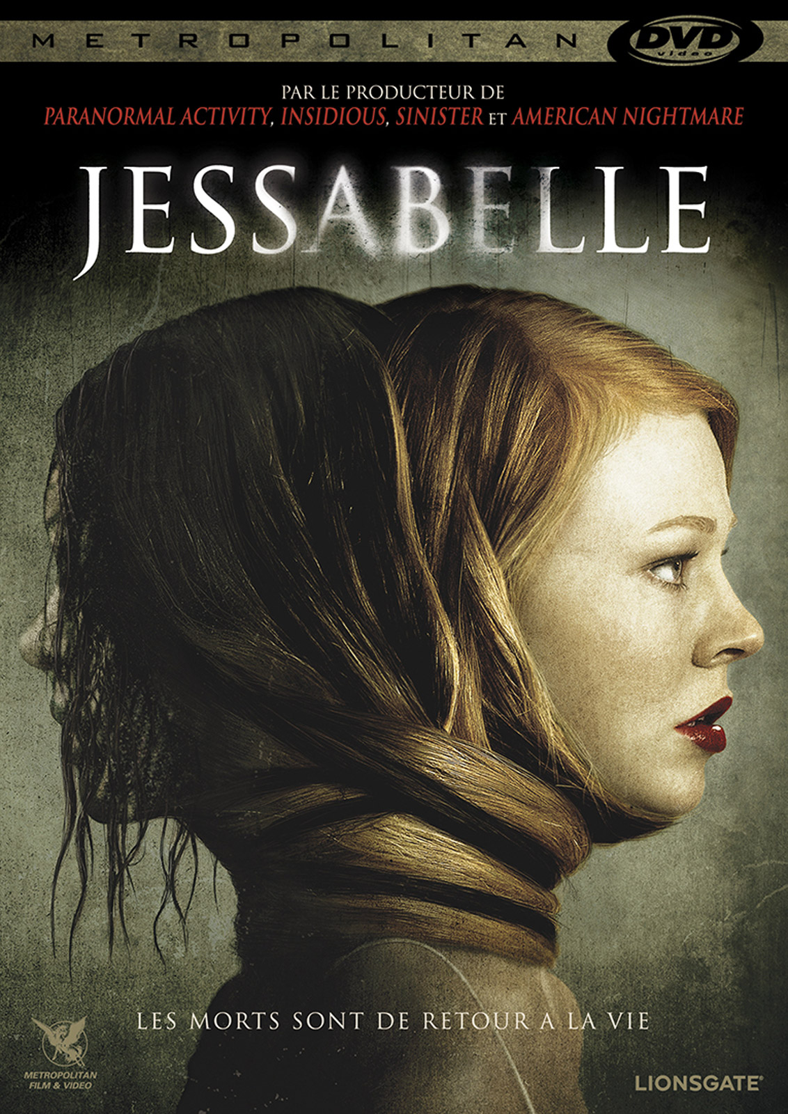 Jessabelle streaming