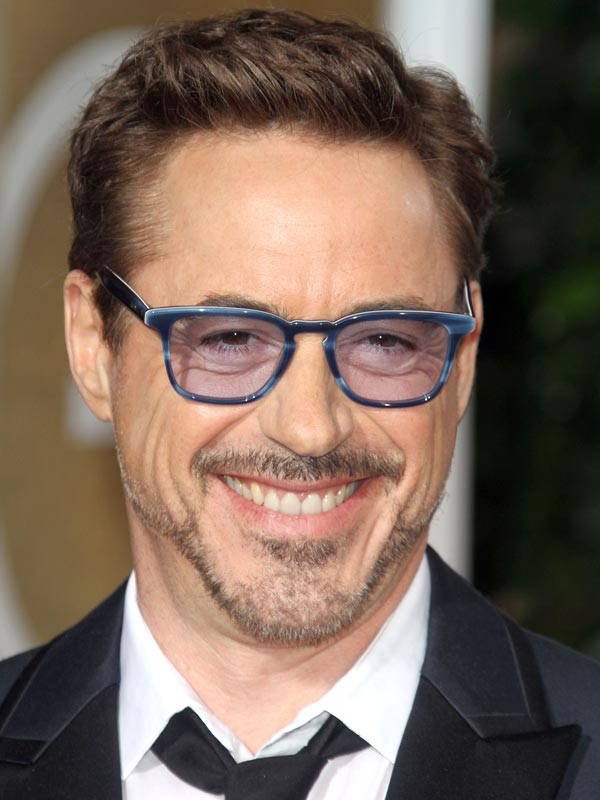 Robert Downey Jr. - Al...