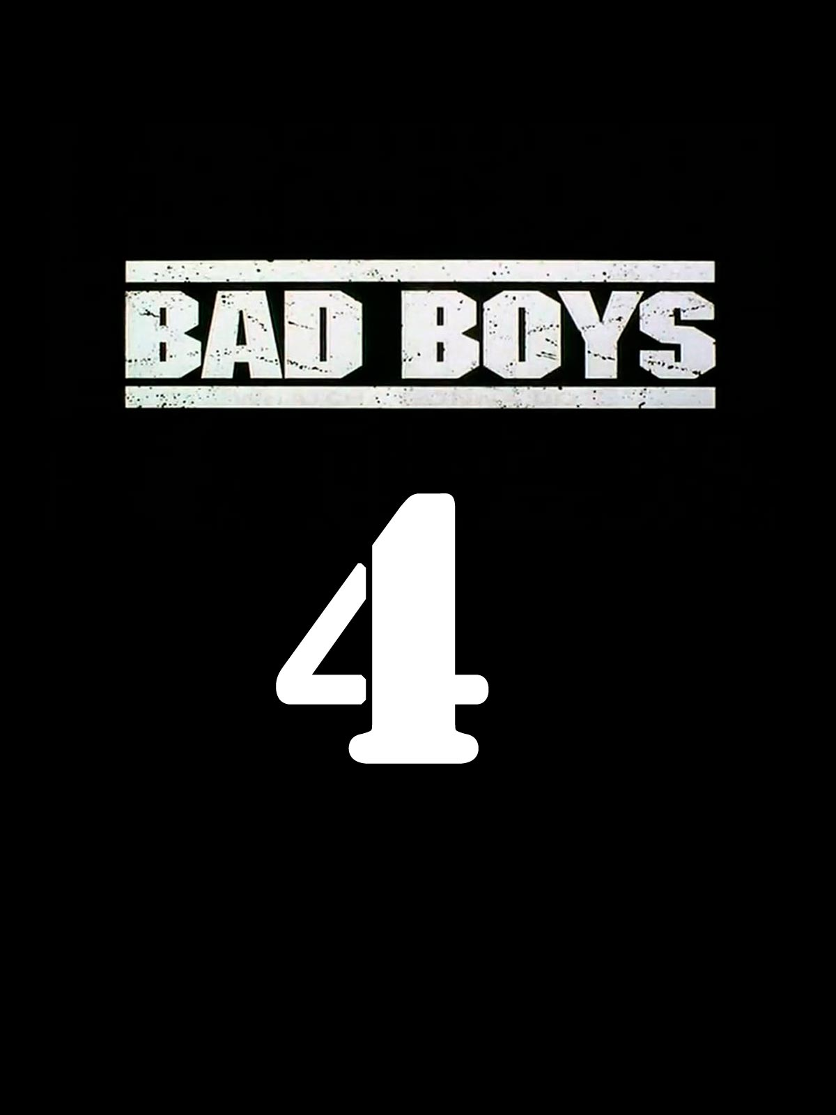 Bad Boys 4 streaming