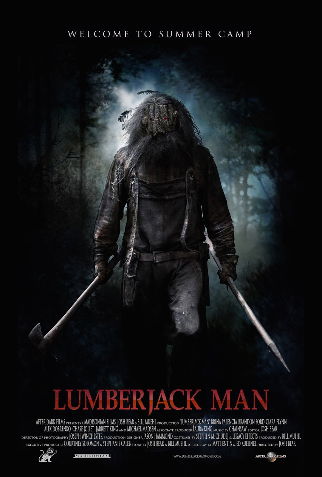 Lumberjack Man Streaming Complet x264