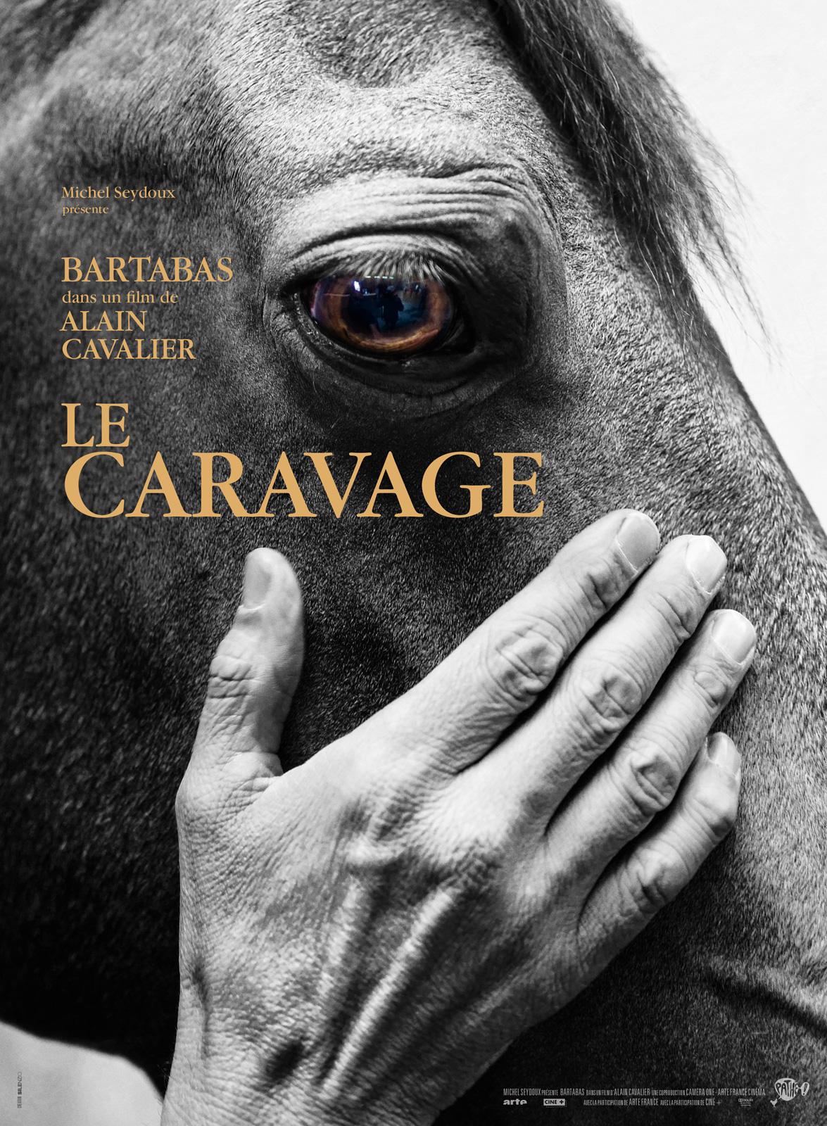 """images pour """"caravage film"""""""