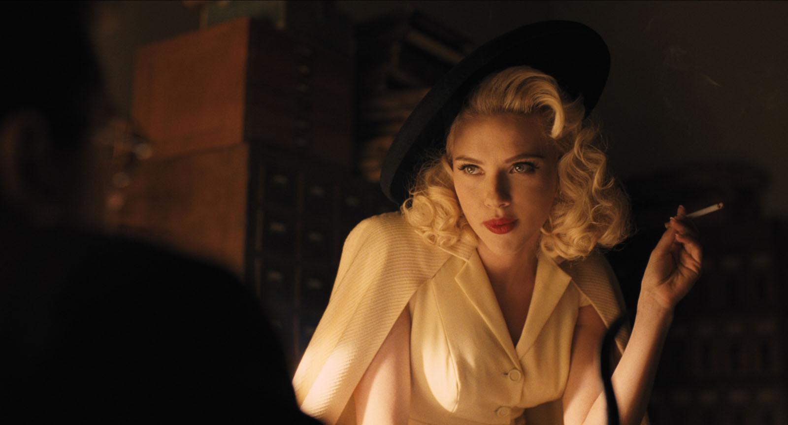 Ave, César ! - Scarlett Johansson