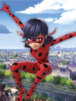 Miraculous, les aventures de Ladybug et Chatnoir