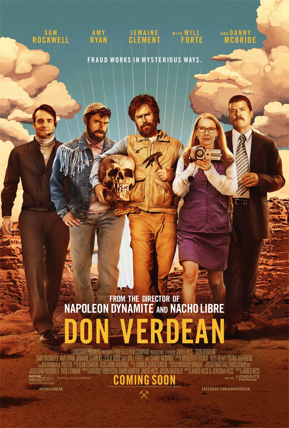Don Verdean Français BDRiP