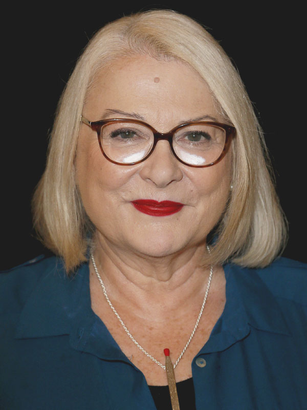 Josiane Balasko nude 87