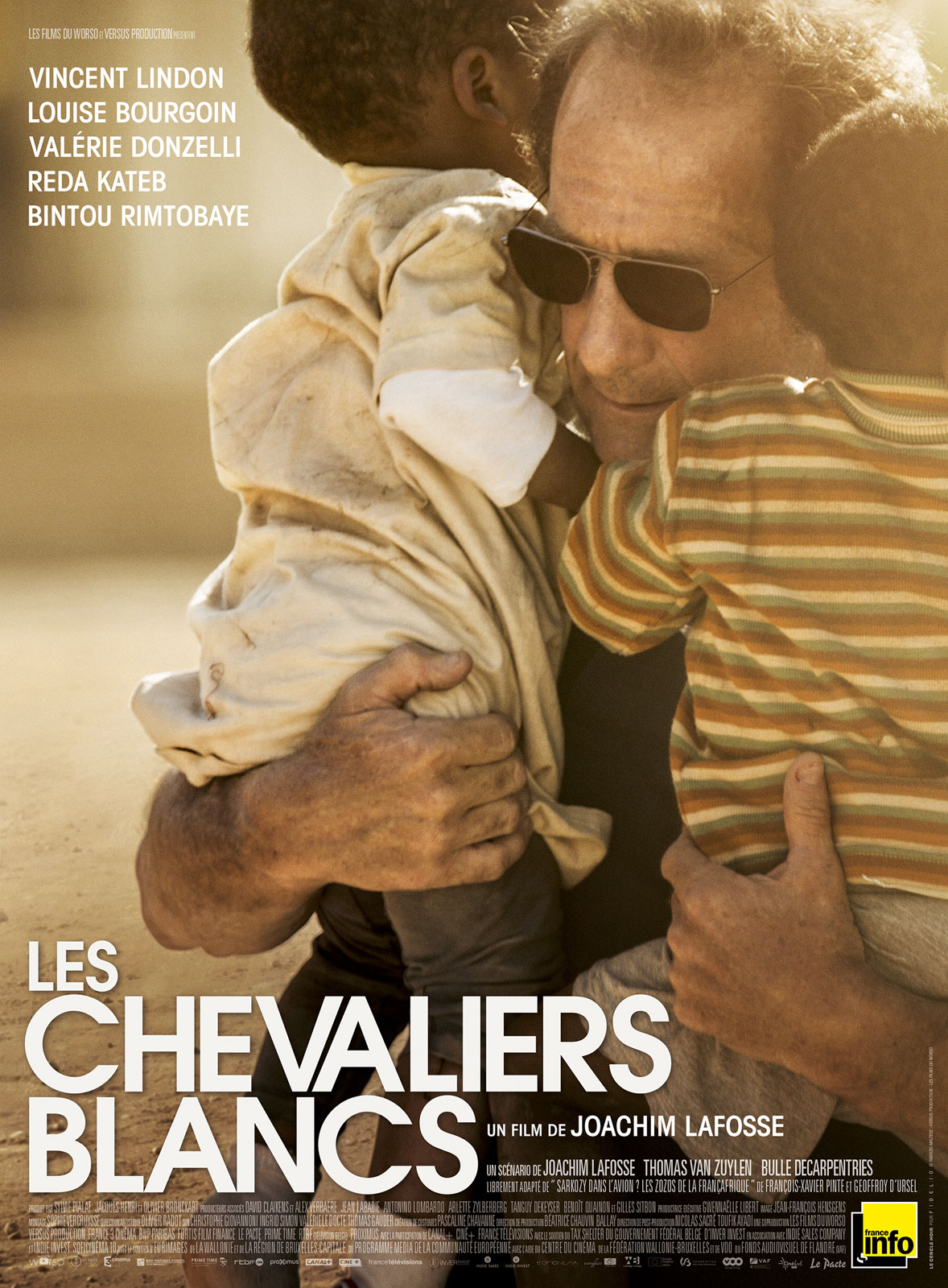 Filme Rayman for les chevaliers blancs - film 2015 - allociné