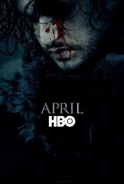 7 - Game of Thrones