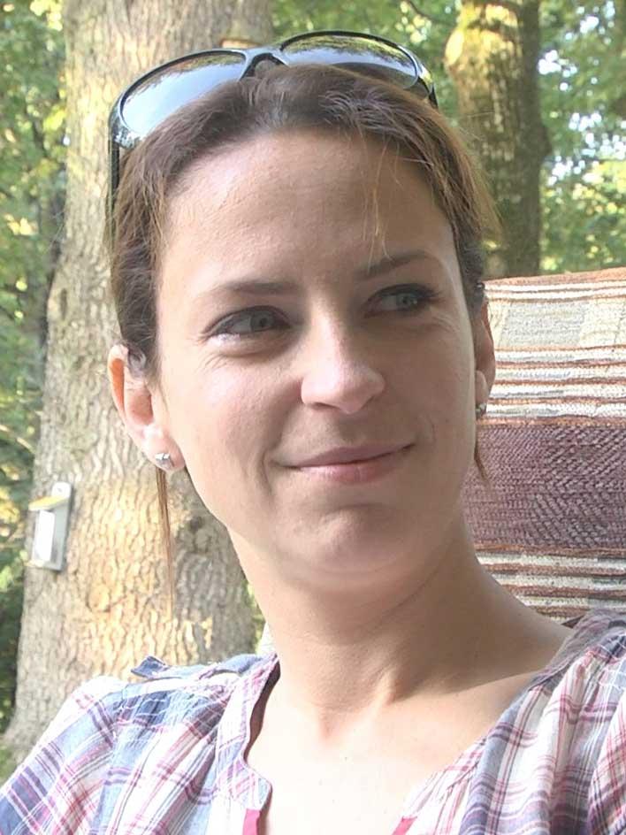 Photo de Virginie Efira - Sibyl : Photo Virginie Efira