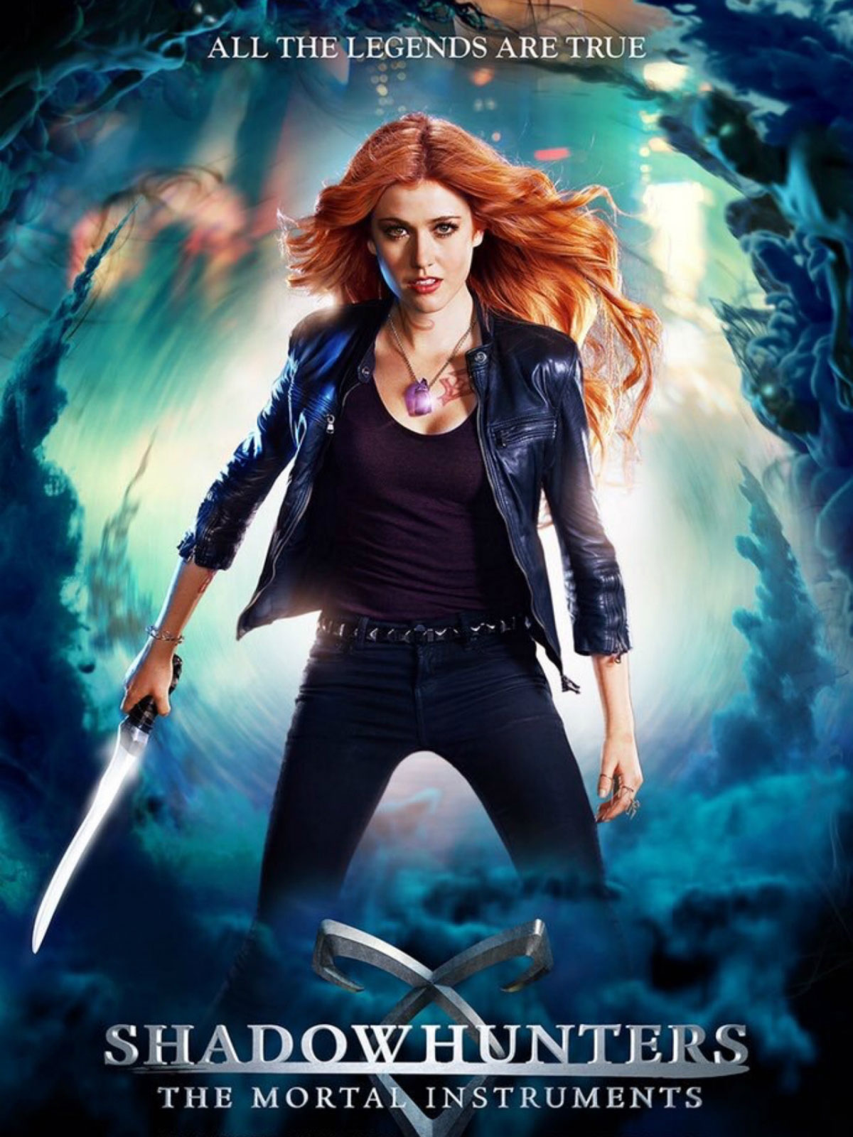 Shadowhunters Saison 2 Episode 3 Vostfr