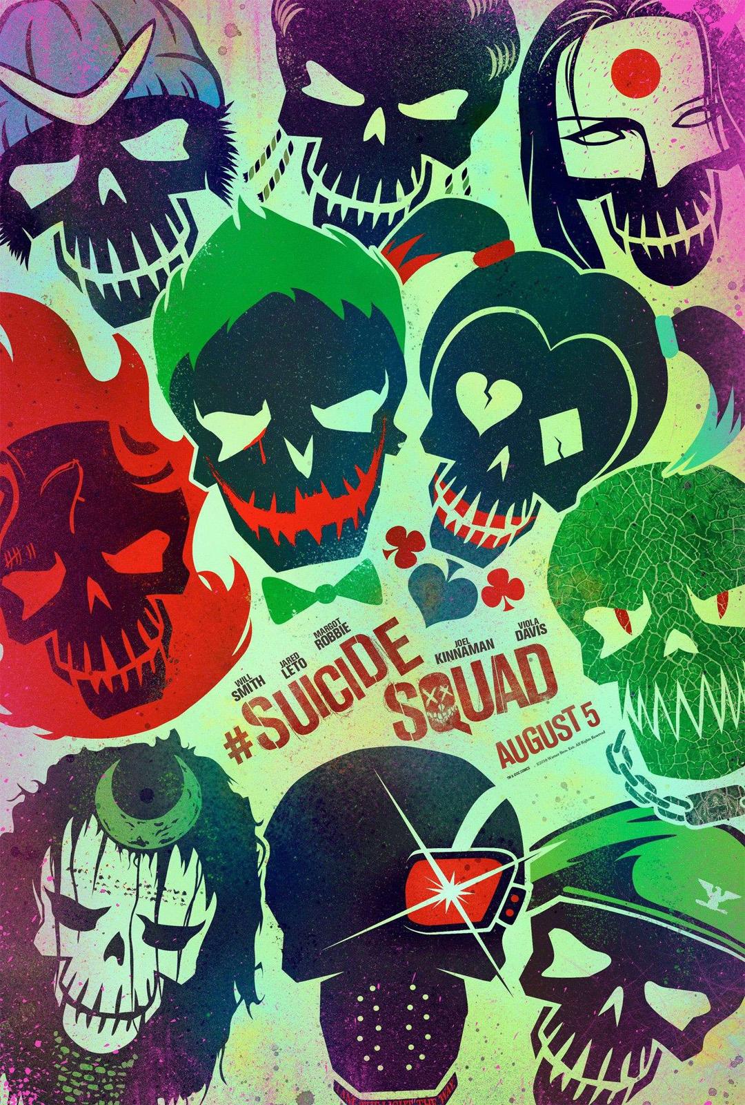 Suicide Squad de David Ayer  557662
