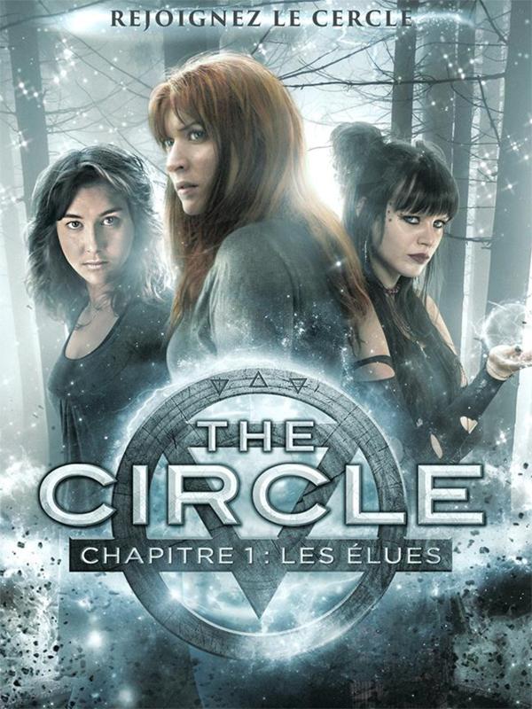 The Circle chapitre 1 : les élues ddl