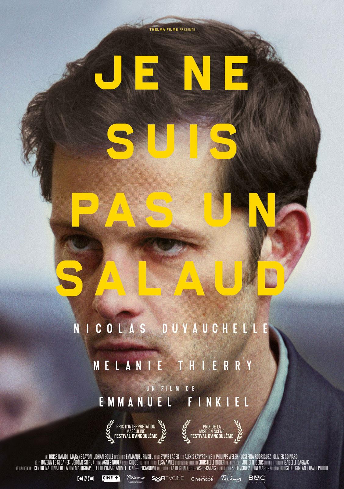 Je Ne Suis Pas Un Salaud Français HDRiP