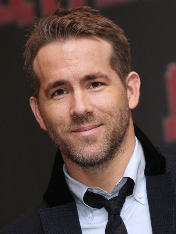Ryan Reynolds : Sa bio... Adam Sandler