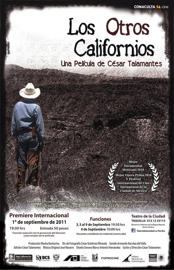 Los Otros Californios Streaming DVDRIP x264