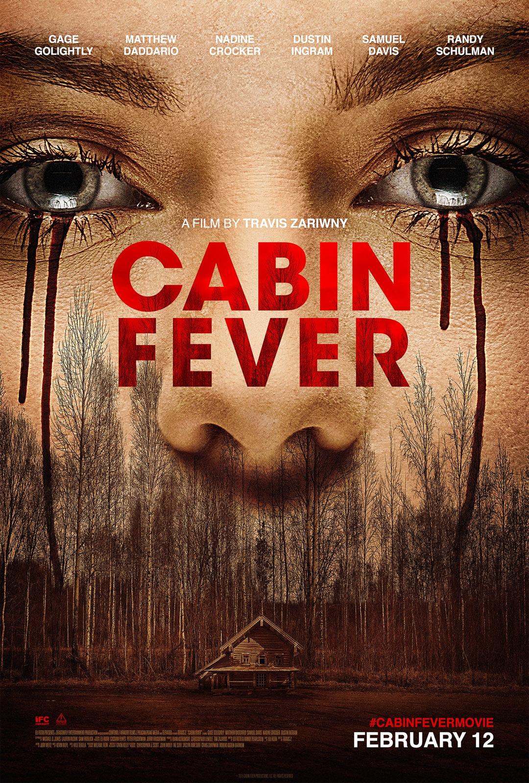 Cabine Fever FANSUB VOSTFR