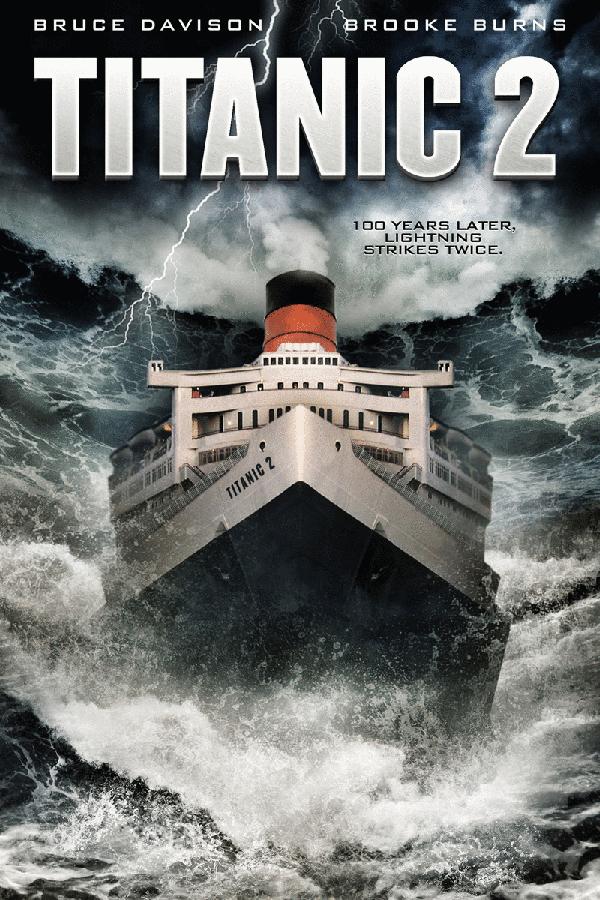 titanic odyss e 2012 film 2010 allocin. Black Bedroom Furniture Sets. Home Design Ideas