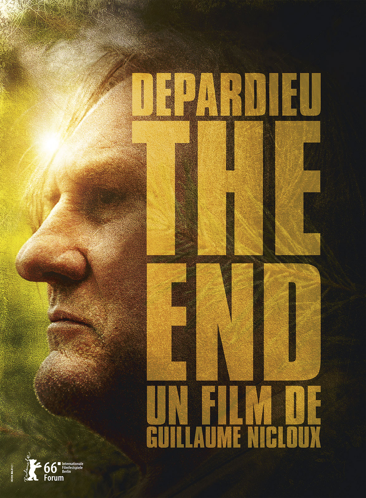 The End Français BDRiP
