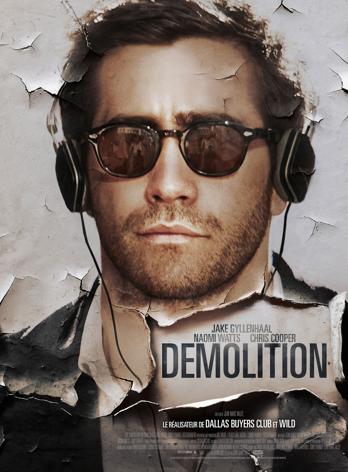 Demolition ddl