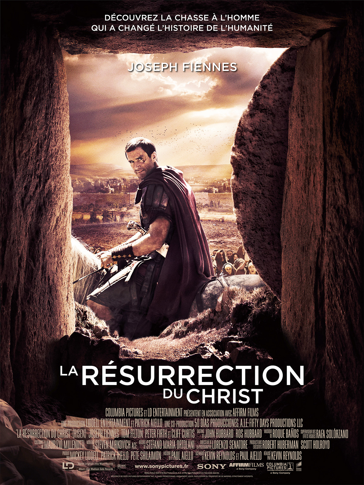 La Résurrection du Christ ddl