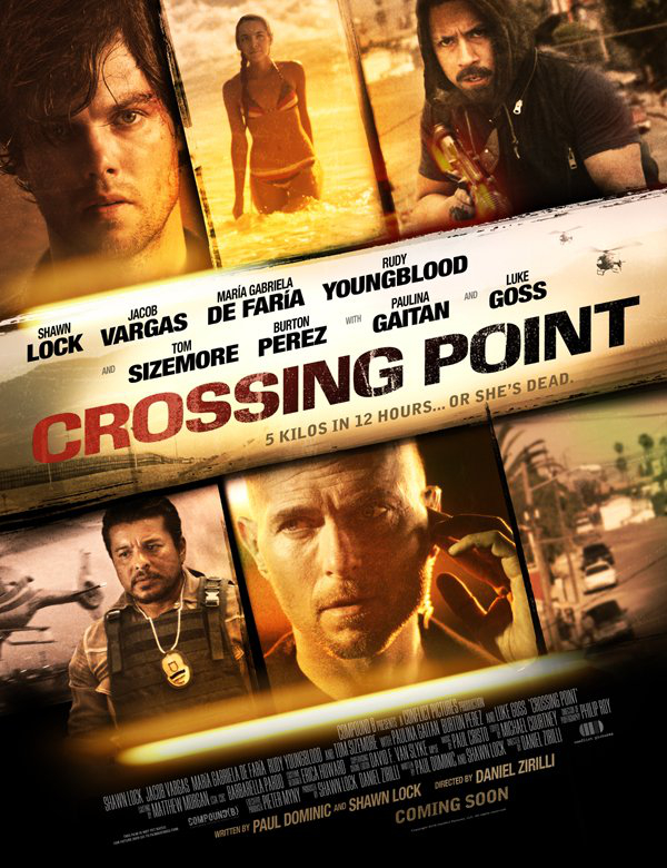 Crossing Point FRENCH HDRip