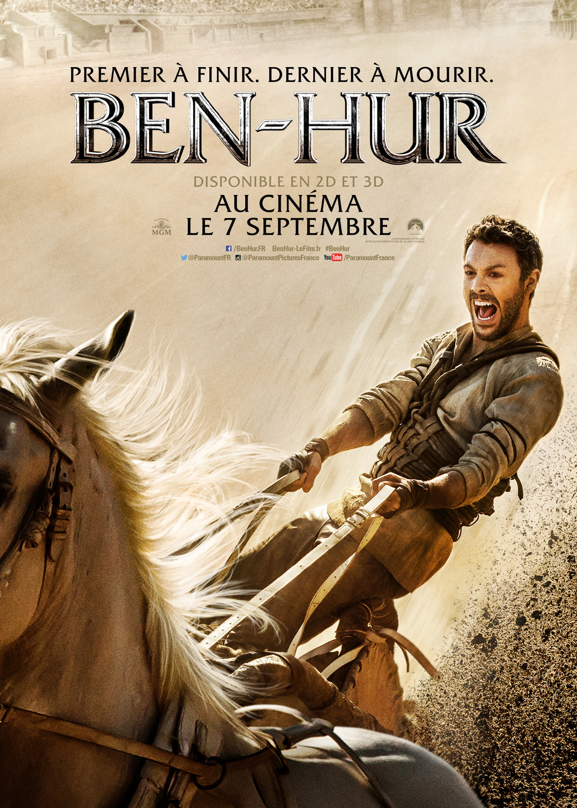 an analysis of the cinema of ben hur Ben-hur the film score (part one) the following track-by-track analysis provides a general overview of ben-hur's story and score more detailed analyses and additional information can be found in other sources—particularly ralph erkelenz's exhaustive study,.