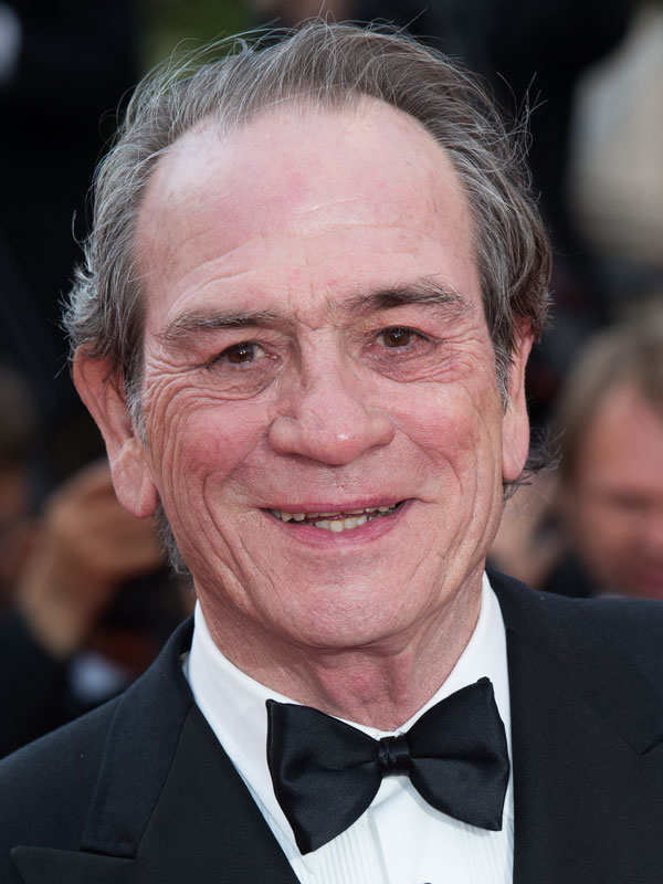 tommy lee jones filmographie allocin. Black Bedroom Furniture Sets. Home Design Ideas