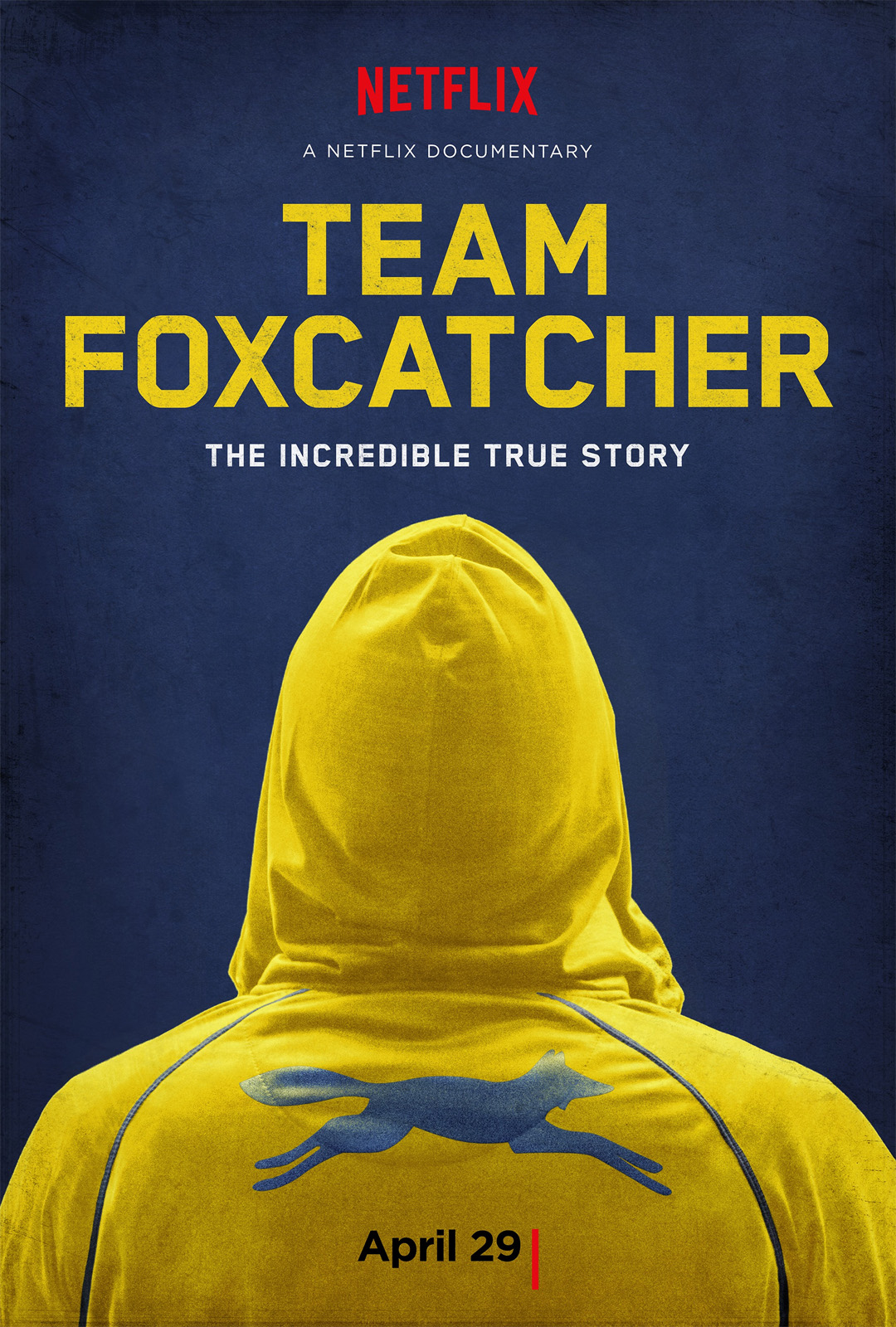 Team Foxcatcher Streaming 1080p HDLight