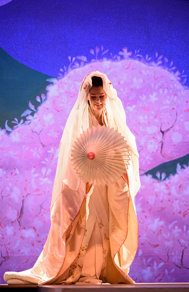 Madame Butterfly (Royal Opera House)