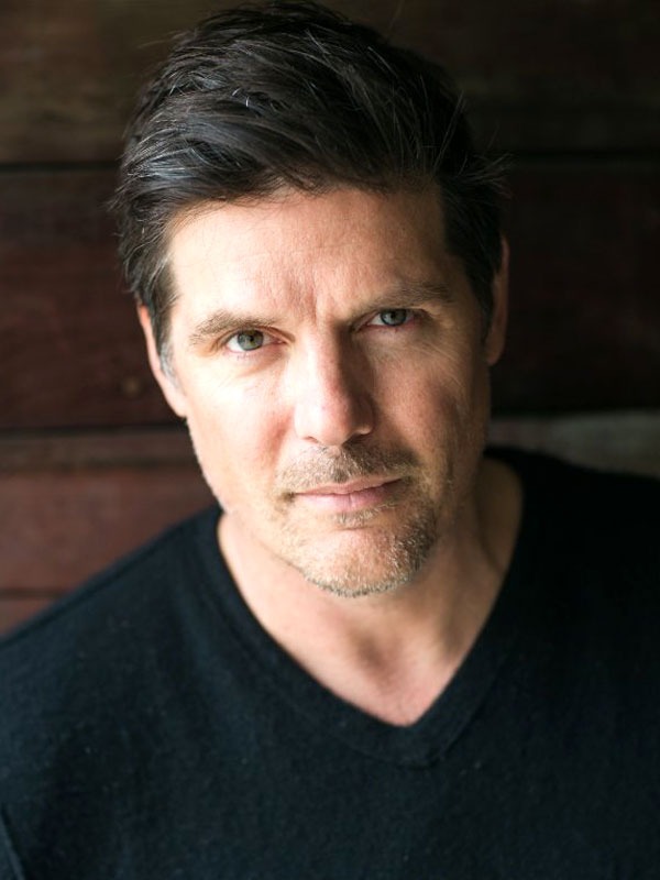 Paul Johansson - AlloC...