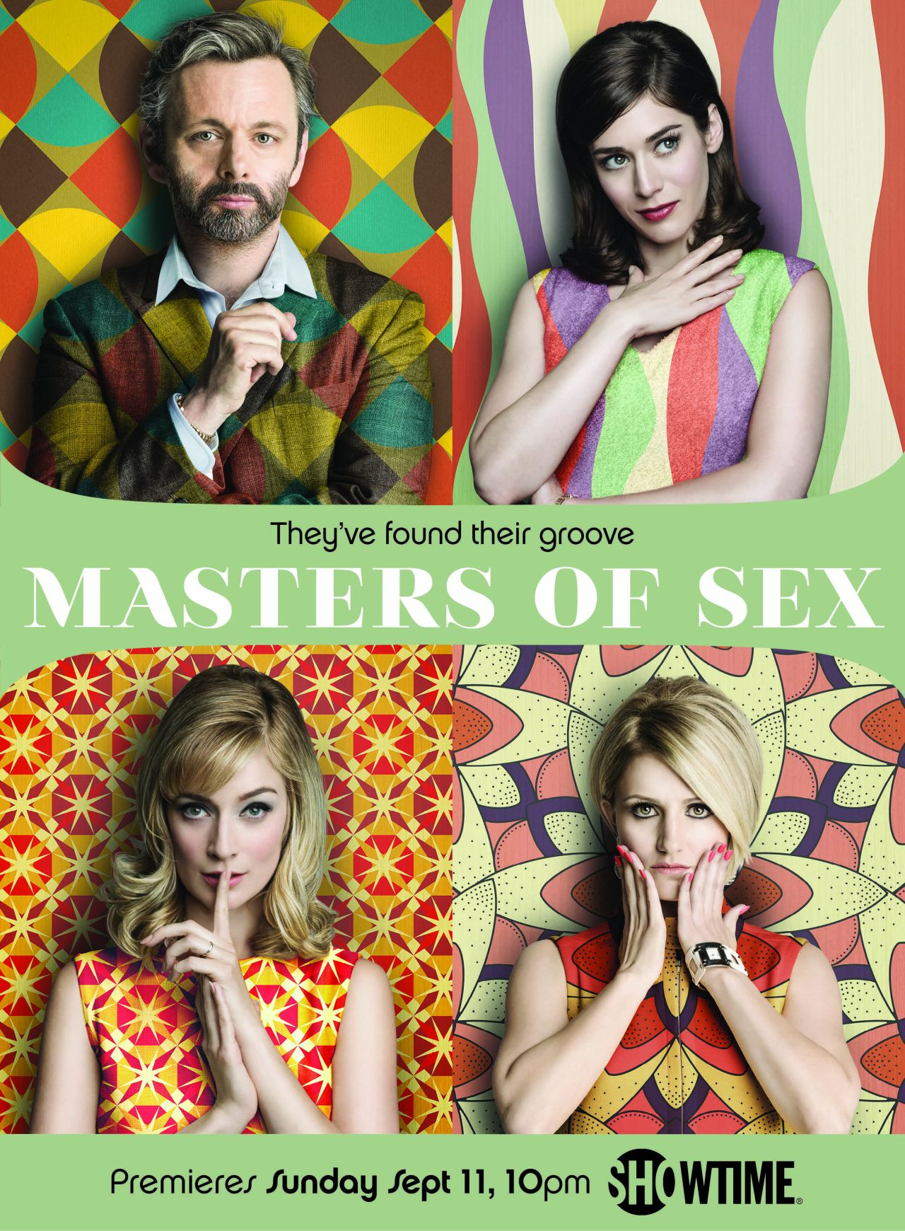 Masters of Sex streaming