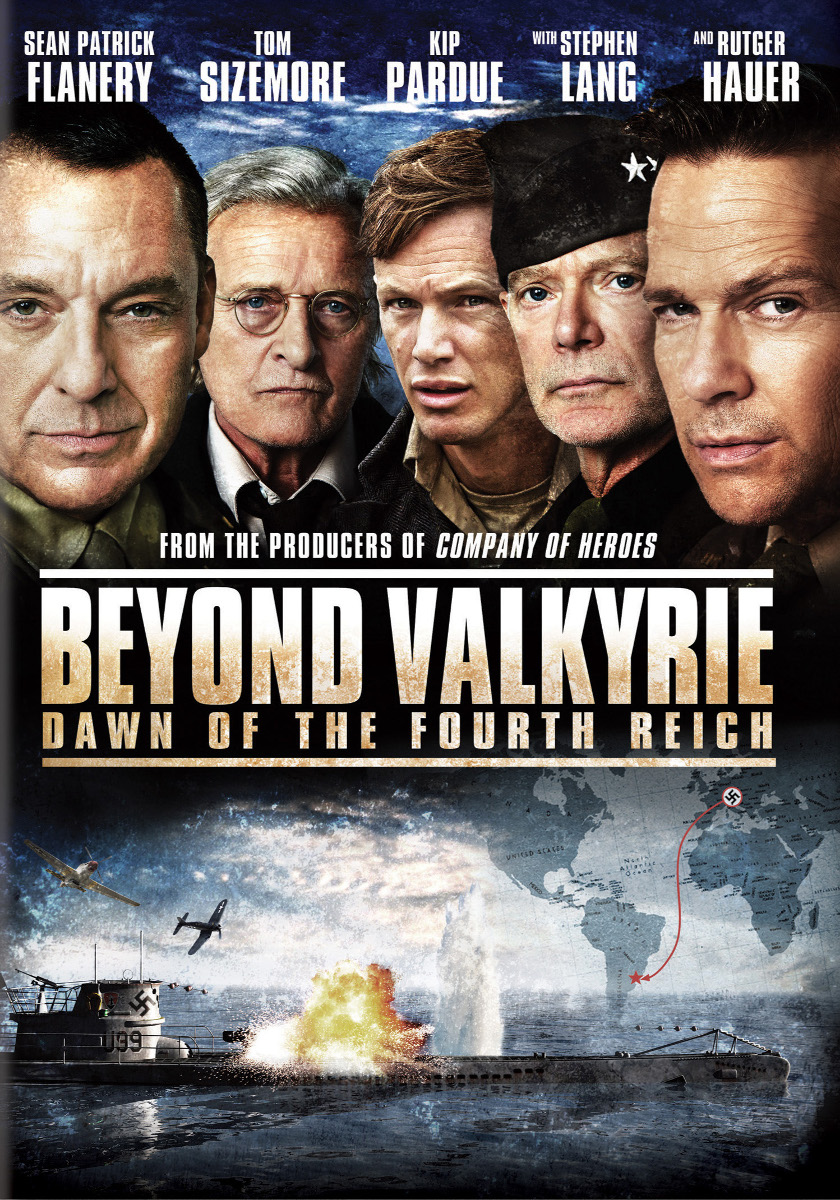 Beyond Valkyrie: Dawn of the 4th Reich ddl