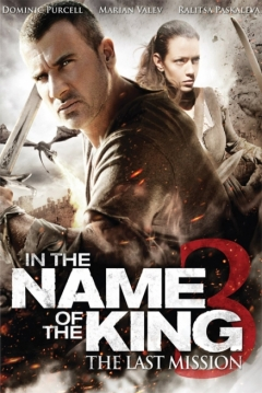 King Rising 3 streaming