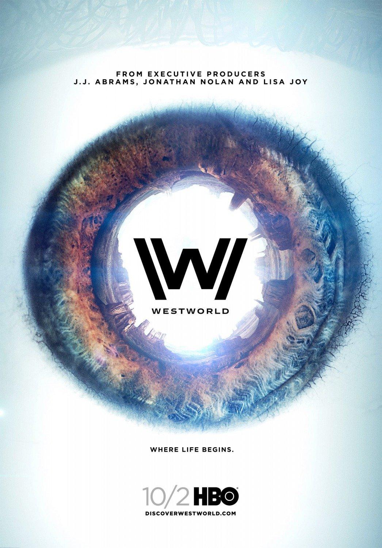 26 - Westworld