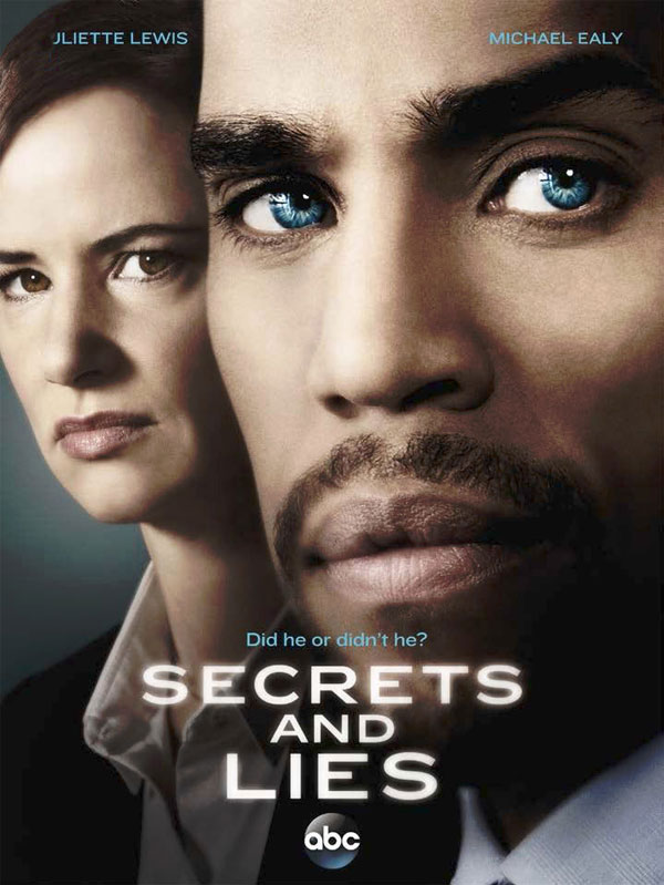 Secrets And Lies (US) streaming