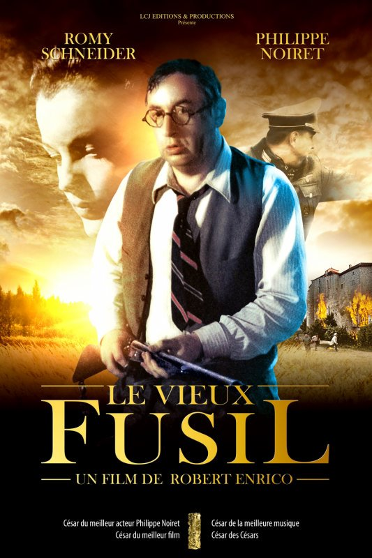 Le vieux fusil streaming