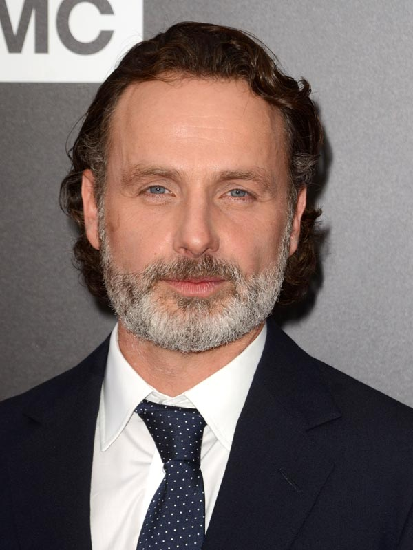 Andrew Lincoln Rick Grimes Characters Negan Didn T Kill On The Walking Dead Finale Walking