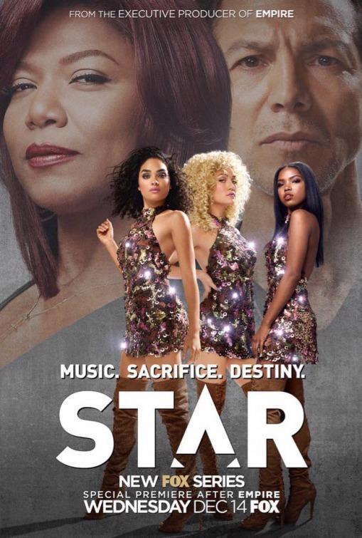 Star saison 1 en vo / vostfr (Episode 12 VOSTFR/??)