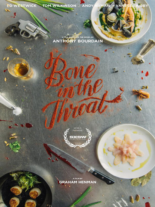 Bone in the Throat Streaming HD Gratuit