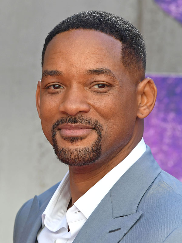 Will Smith : Filmograp...