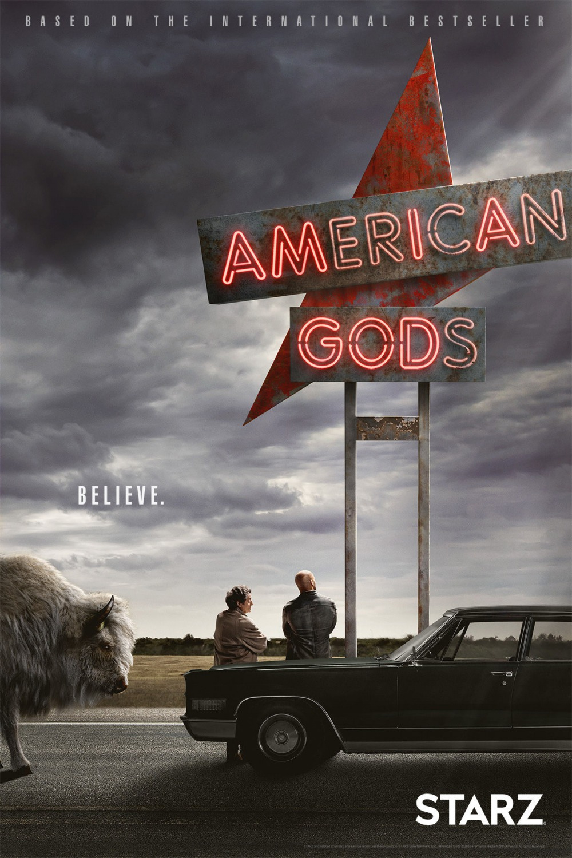 31 - American Gods