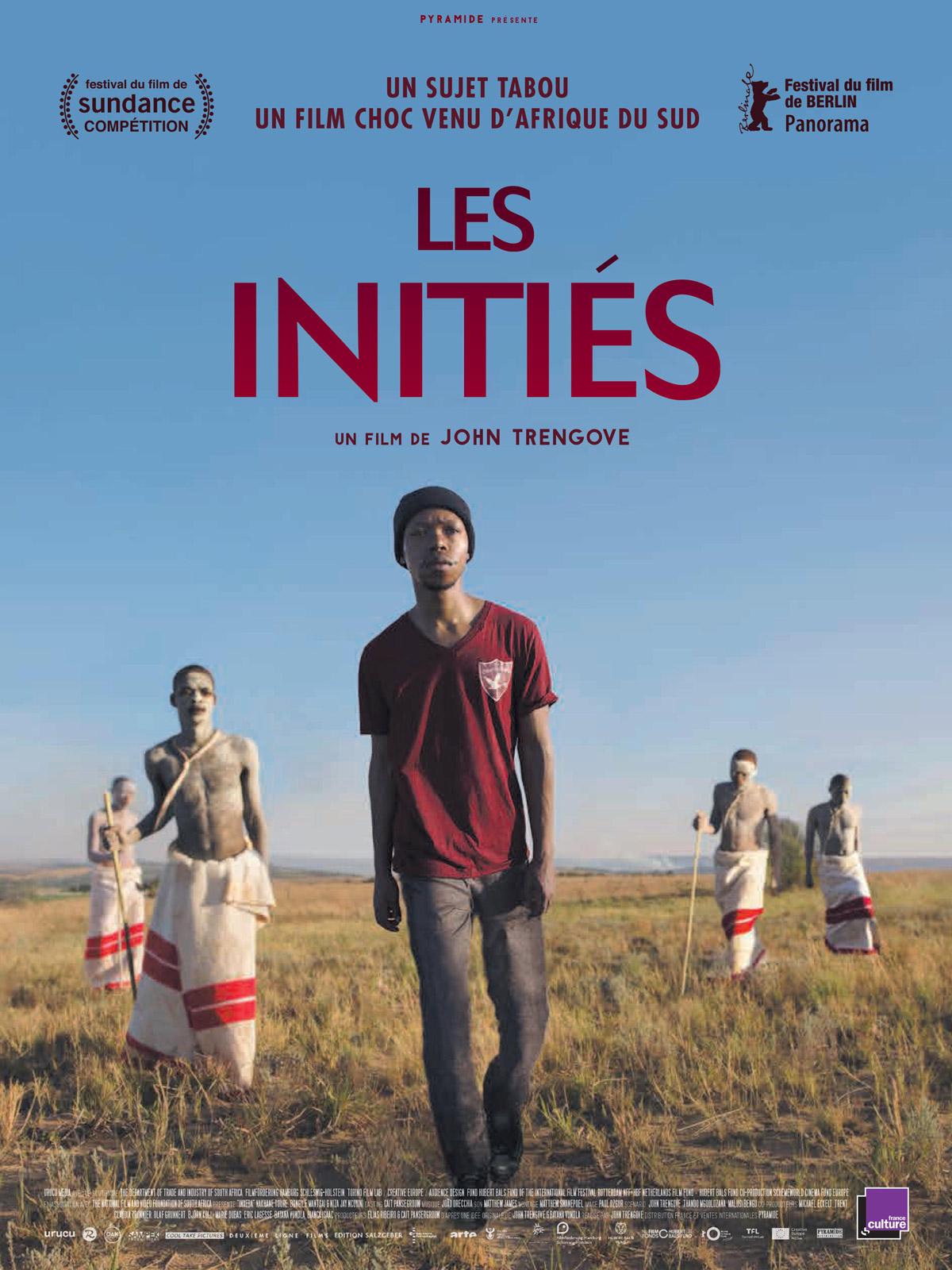 Image du film Les Initiés