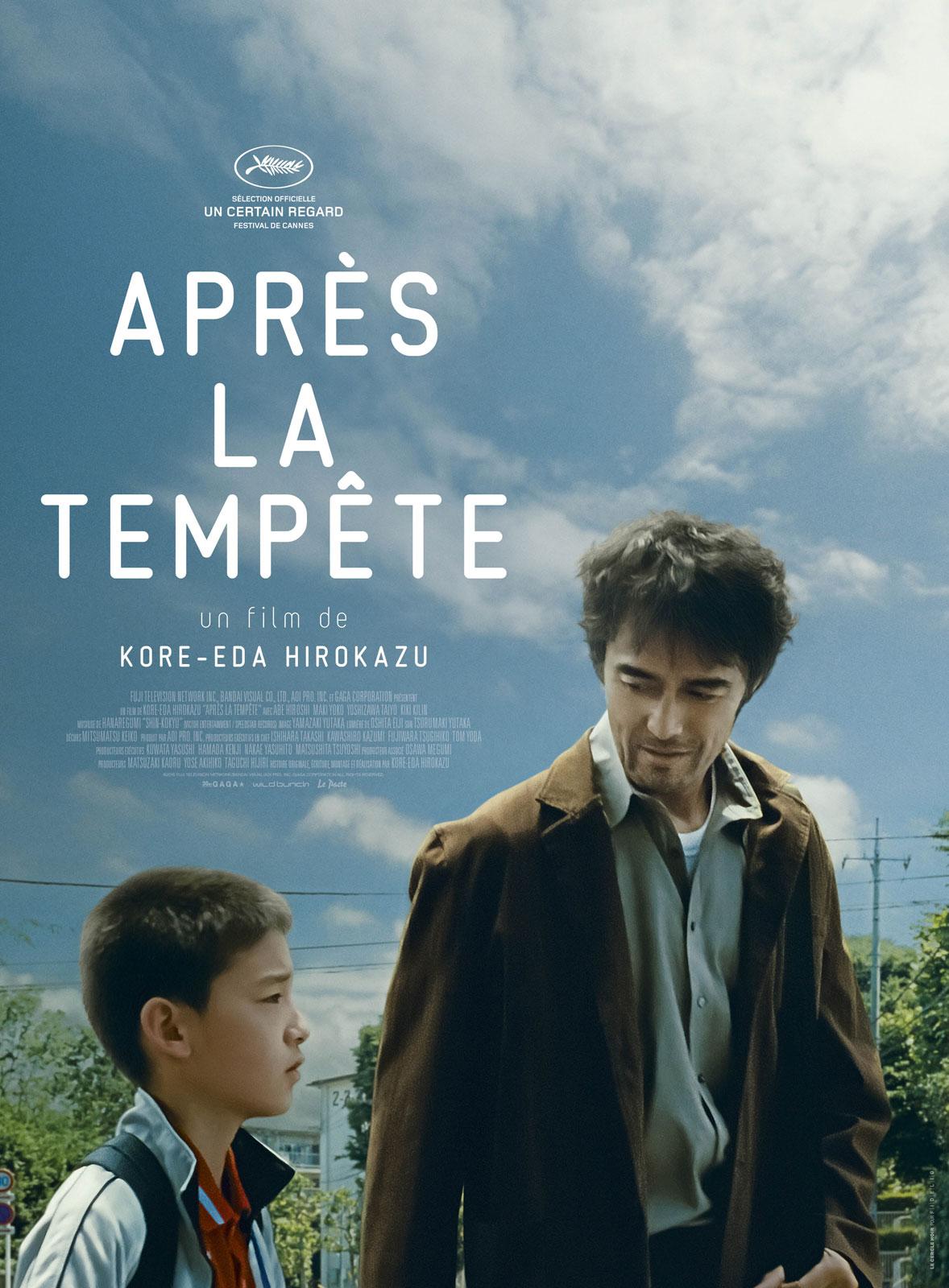 Image du film Après la tempête
